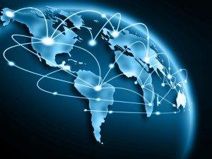 Habitat goes global